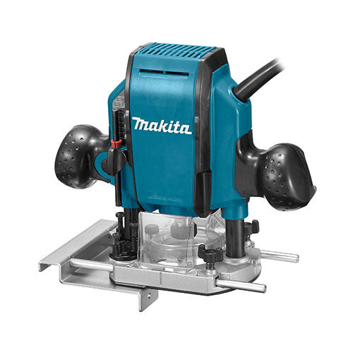 Makita Router RP0900 6.35mm 900W