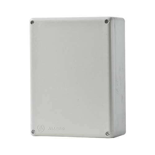 Allbro S12 Junction Box