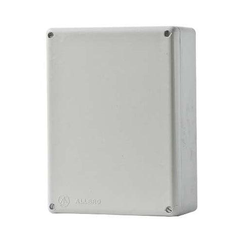 Allbro S12 Junction Box 040-602
