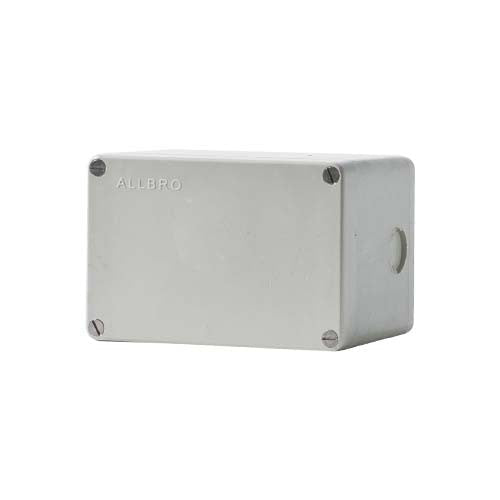 Allbro S5 Deep Junction Box