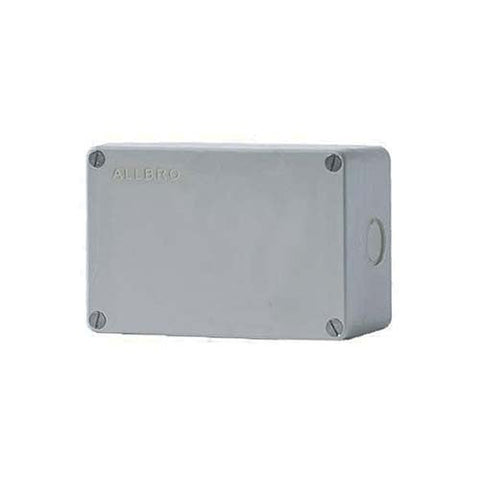 Allbro S5 Junction Box 040-600