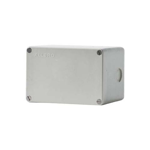 Allbro S5 Deep Junction Box 040-755
