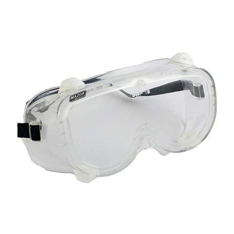 Major Tech Standard Safety Goggles