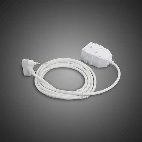Extension Cord 10A