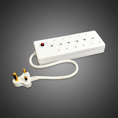 Selectrix 6 Way Multiplug