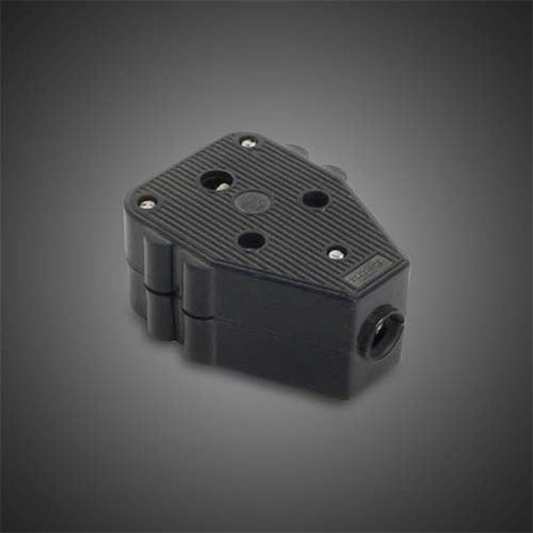 Selectrix Janus Coupler No Cord