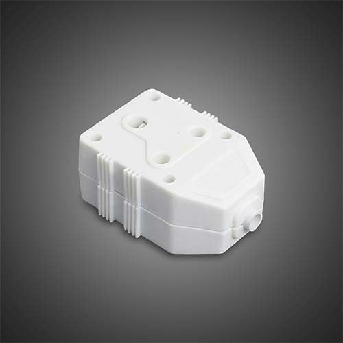 Janus Coupler 2 x 16A Sockets