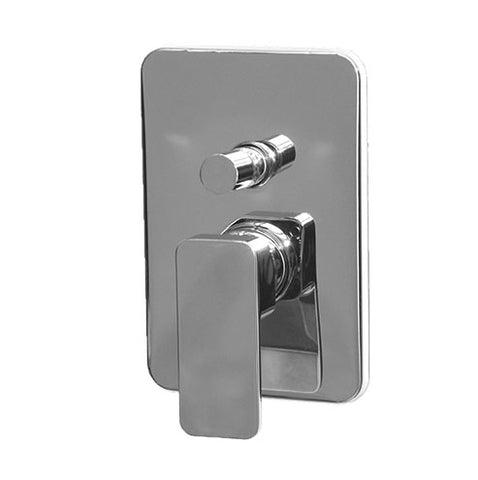 BluTide Shore Concealed Diverter Mixer