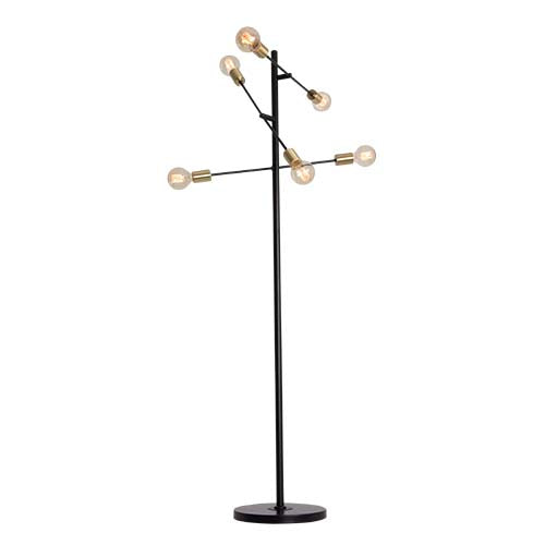 Linked Floor Standing Lamp