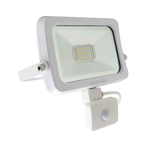 Major Tech LED PIR Floodlight 20W