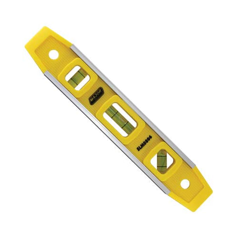 Major Tech Magnetic Spirit Level 200mm