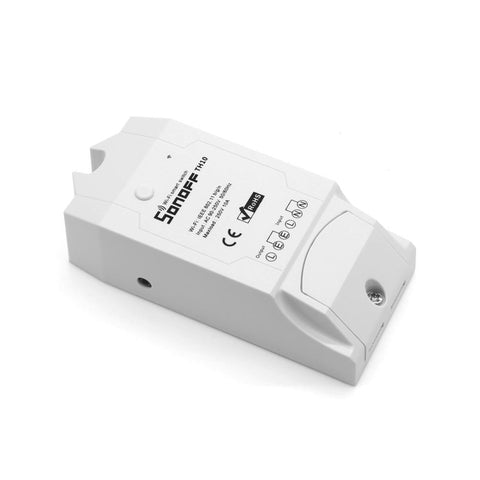 Sonoff TH16 Temperature & Humidity Wireless Smart Switch
