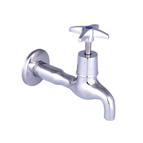 Standard Extended Bib Tap with Fange