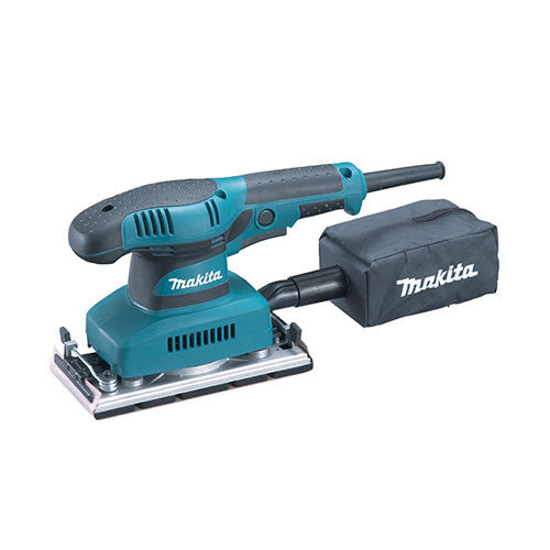 Makita Orbital Sander BO3710 1/3 Sheet 190W