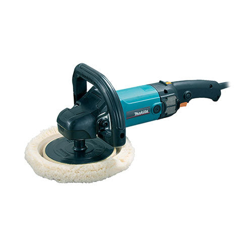 Makita Sander / Polisher 9237CB 180mm 1200W