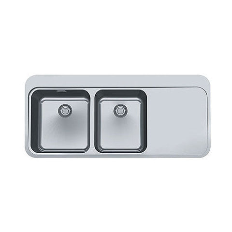 Franke Sinos RHD Kitchen Sink - SNX 221 RHD 1270004