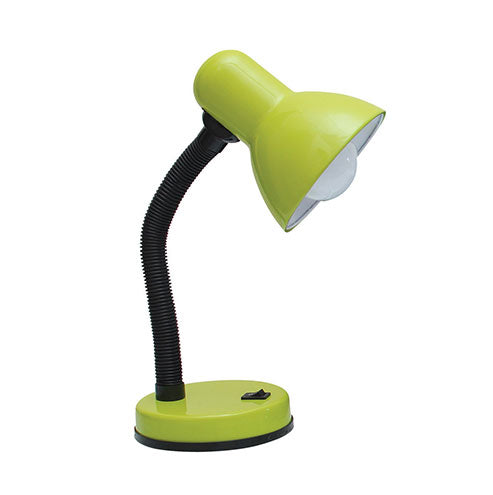 Eurolux Huge Desk Lamp Mint