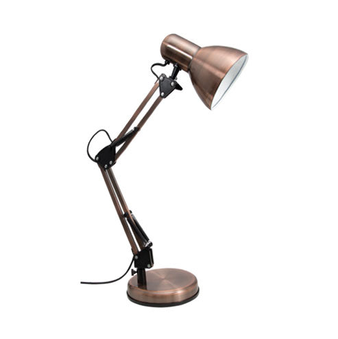 Metal Adjustable Desk Light