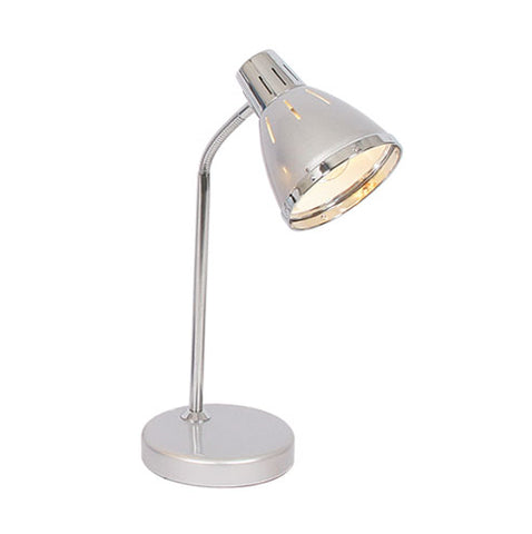 Bright Star Metal Desk Light with Flexi Arm