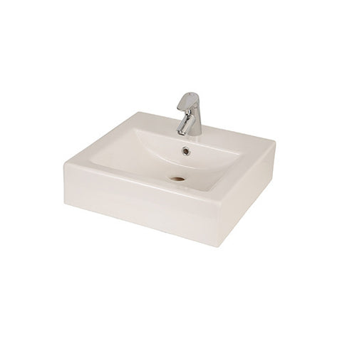 Lecico Tangerine Counter Top Basin