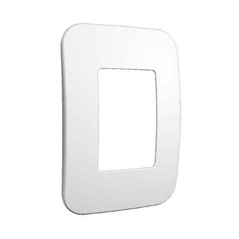 Veti Shaver Socket Outlet Cover Plate 4 X 2