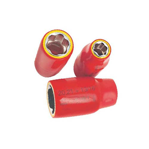 Insulated Vde Sockets