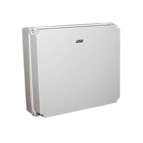 Veti Grey IP65 Enclosure 400mm
