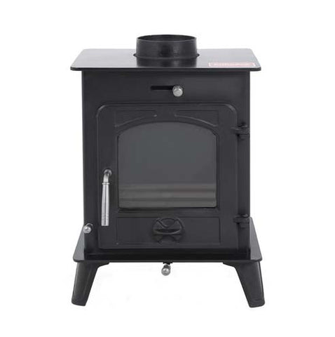 Megamaster Vico Cast Iron Fireplace