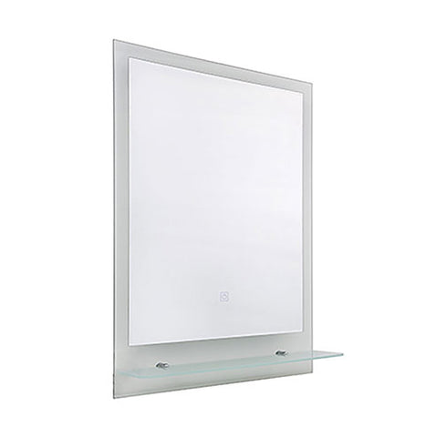 Eurolux Bathroom Mirror with Integrated LED Strip