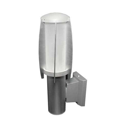Major Tech Column LED Wall Light 3W