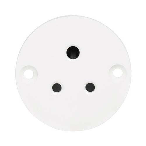 Cbi Round Socket Outlet