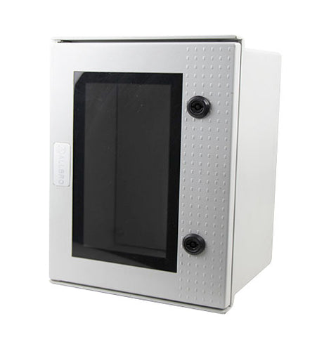 Allbro Allbrox SMC Hinged Enclosure 600mm + PC Window