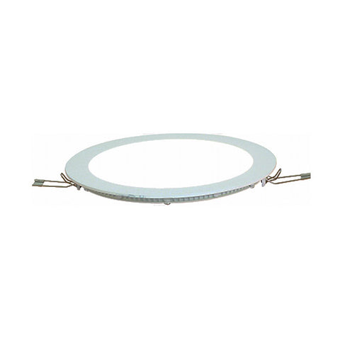 Bright Star Round LED Downlight 18W 1200Lm Natural White White