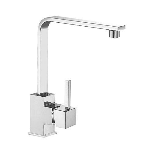 Franke Enix Square Swivel Sink Mixer Tap Tap