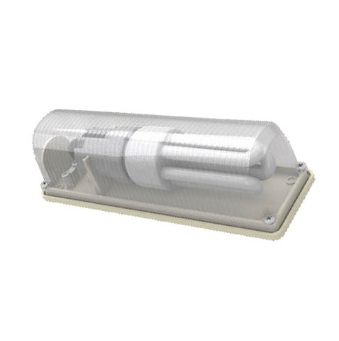 Allbro CFL Rectangular Bulkhead
