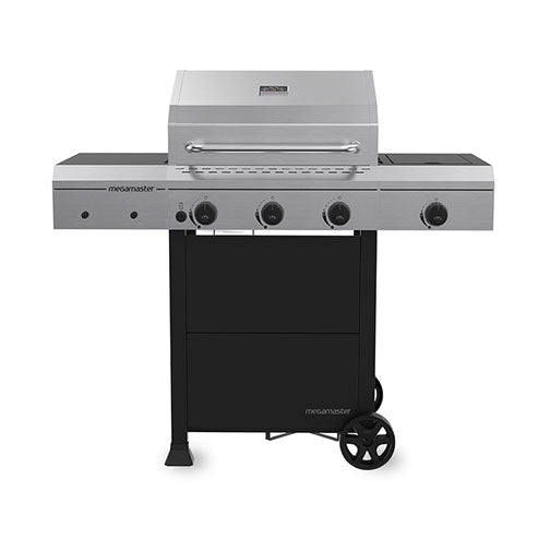 Megamaster Origin Series 3 Burner Patio Gas Braai