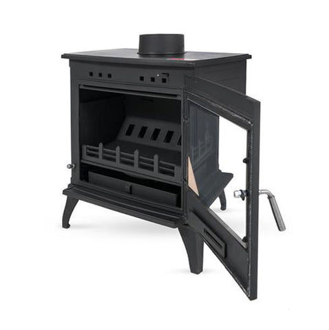 Megamaster Conza Cast Iron Fireplace