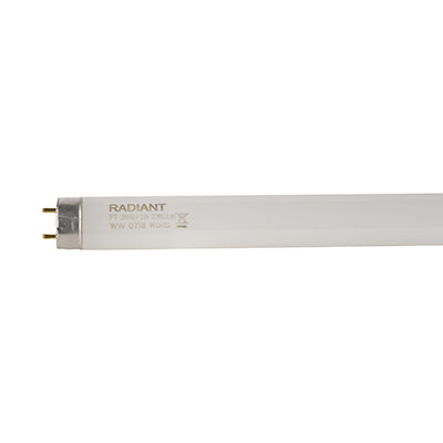 Fluorescent Tube T8 G13 36W Warm White- 4ft