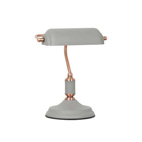 Bankers Table Lamp E27 40W