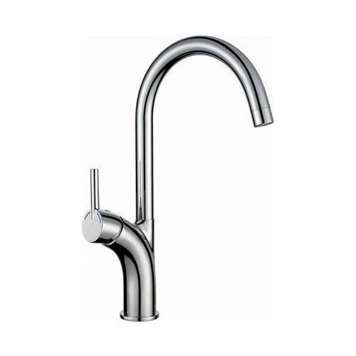 Franke Lucido Swivel Mixer Sink Tap