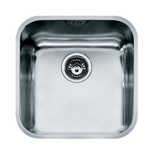 Franke Stella Undermount Kitchen Sinks Svx110 40