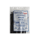 Hellermanntyton T30Rbk Cable Tie 3 5mm X 148mm