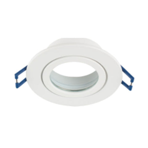 Bright Star Round Straight Downlight