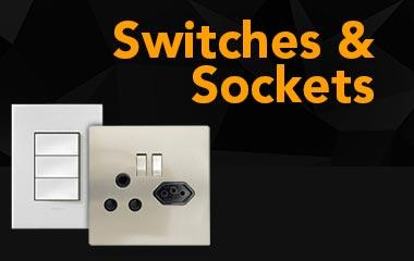 Switches & Sockets