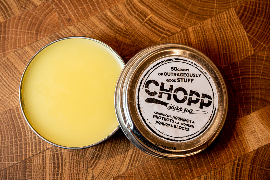 CHOPP® Board Wax