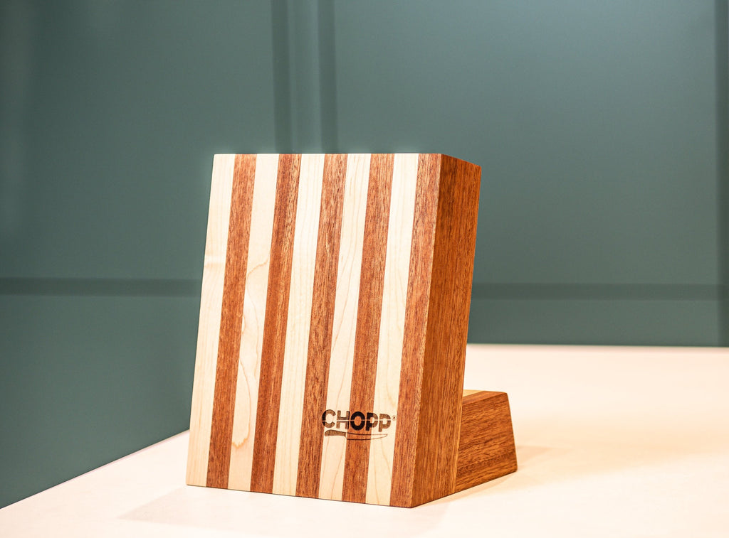 CHOPP® Knife Block