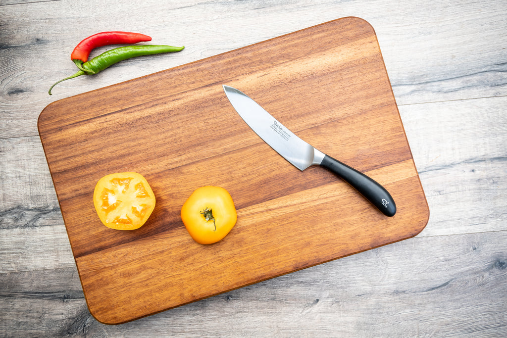 big chopping board, large chopping board