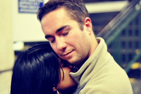 Relationships come down two basic traits says science
