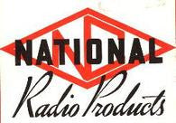 NATIONAL RADIO COMPANY