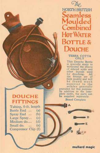 EDWARDIAN RUBBER PRODUCTS